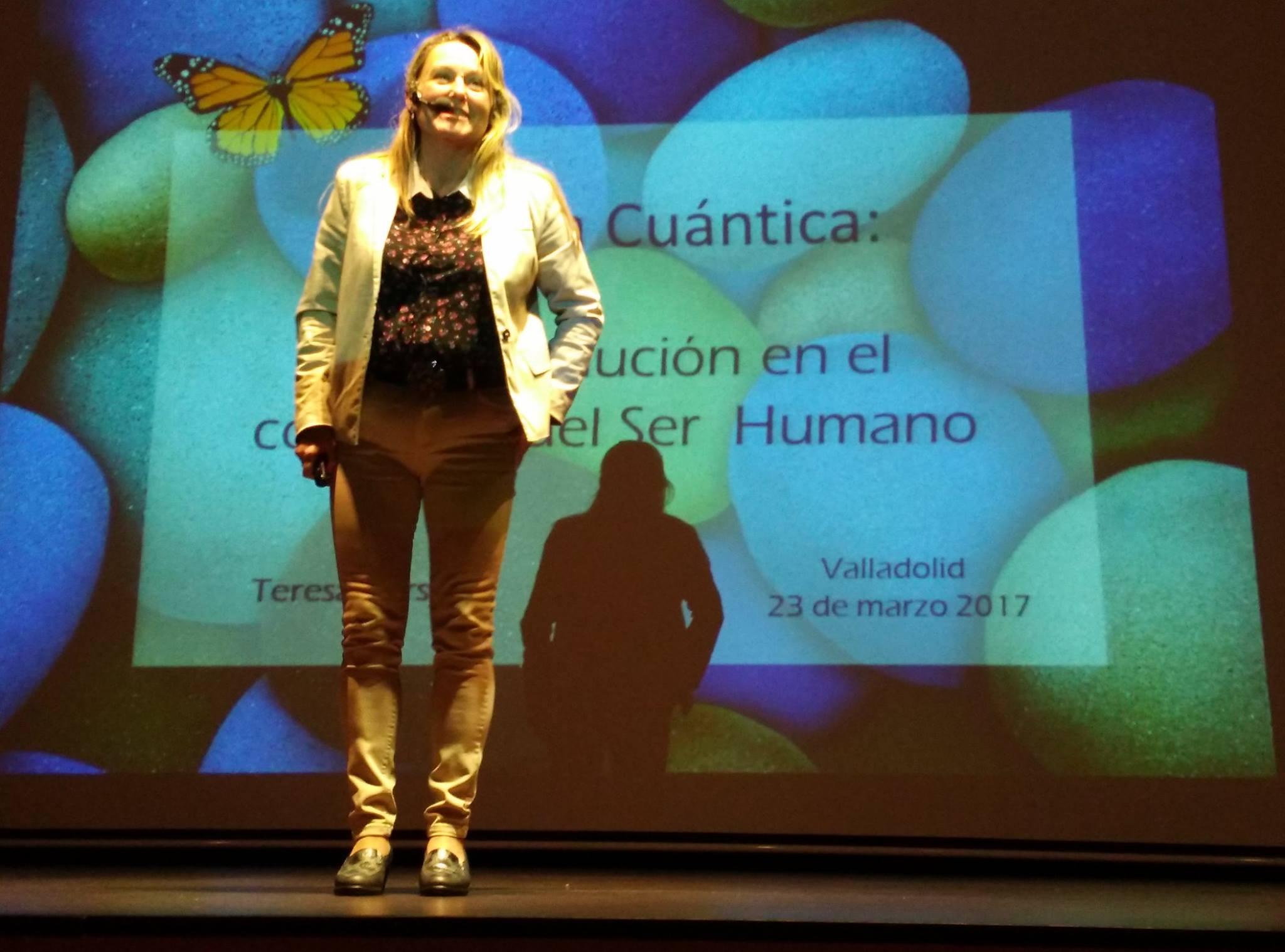 Sextas jornadas despierta Marzo Valladolid (2)