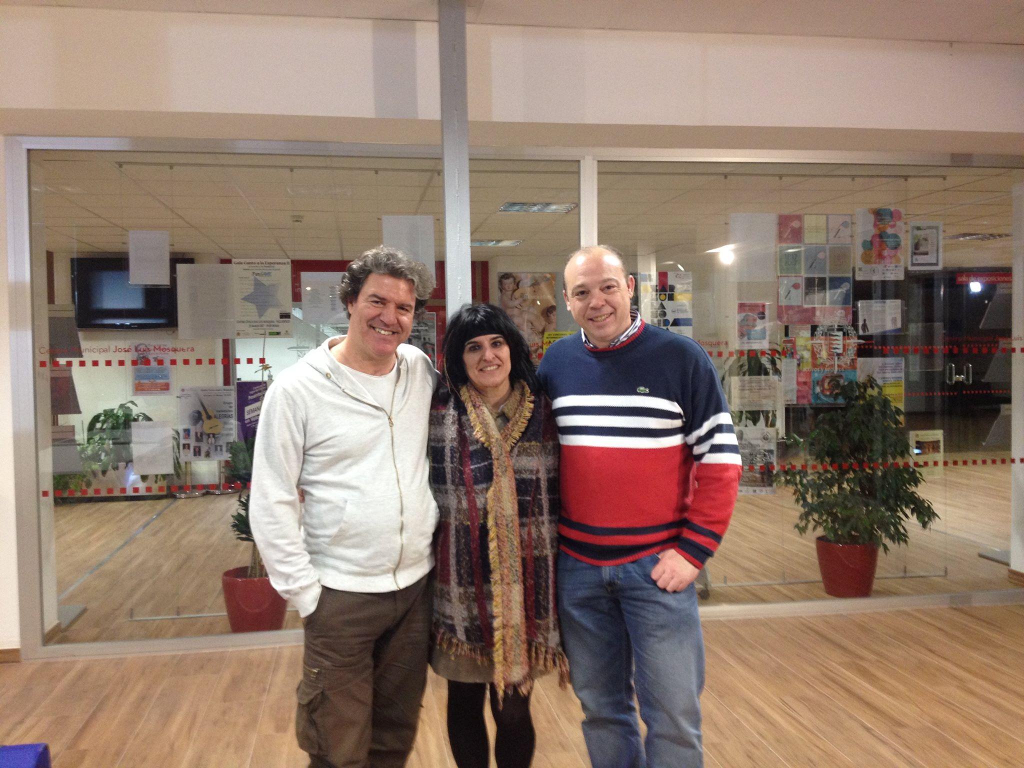 Sextas jornadas despierta Marzo Valladolid (5)